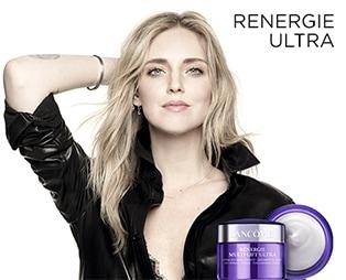Renergie Ultra perfume