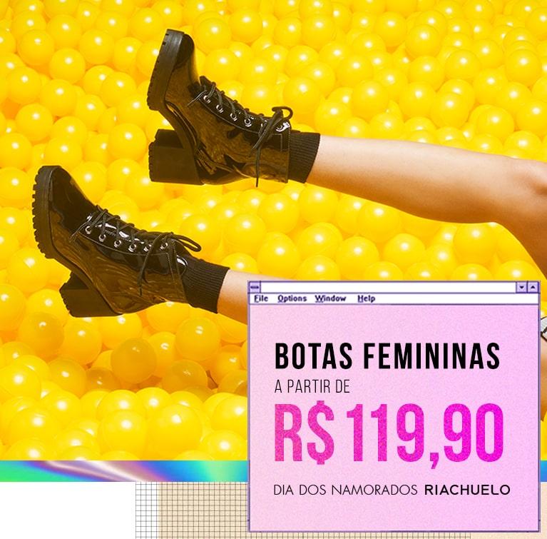 d1ff7d1e0f Imagem para Botas Namorados