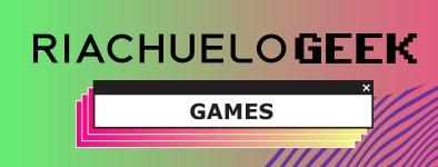 Riachuelo - Geek - Versão mobile