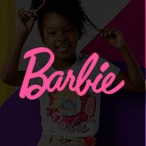 Produtos Barbie