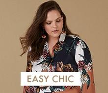 Estilo Easy Chic