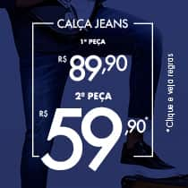 Dupla Fashion - Jeans ª por 59,90