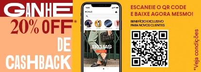 Riachuelo App - Versão Mobile
