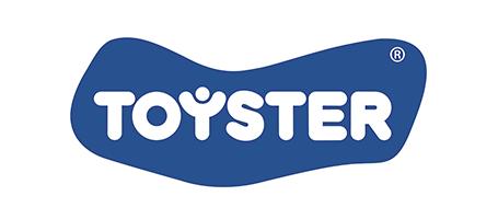 Representação visual de para TOYSTER