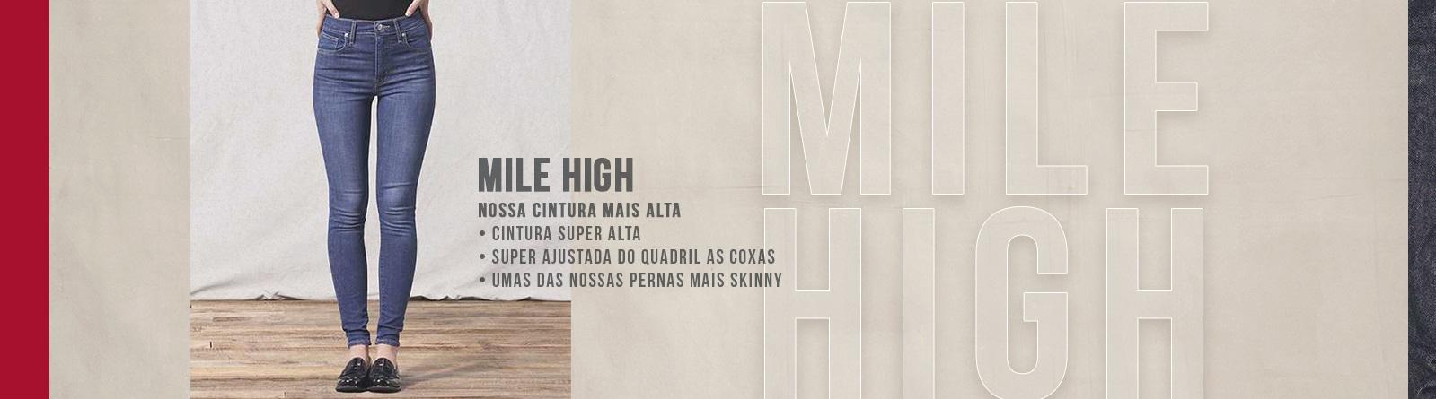 Mile High Levis