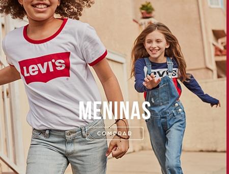 Levis para Meninas