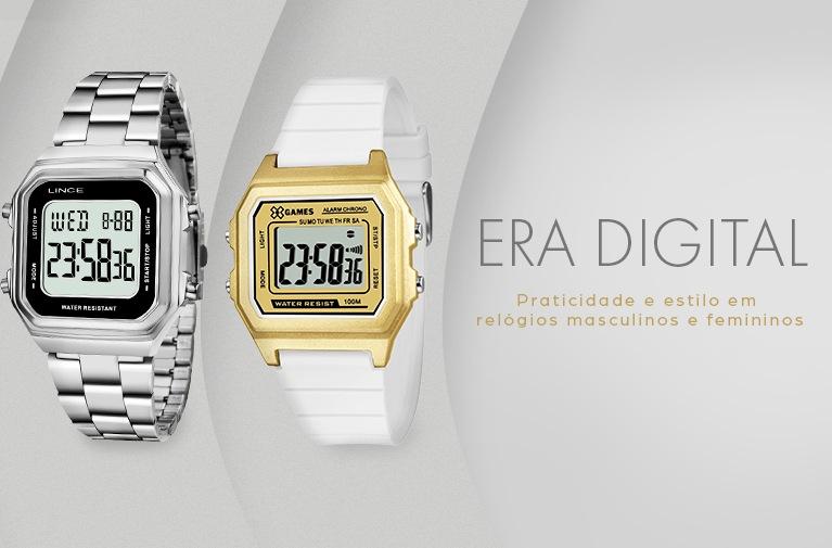 Riachuelo - Relógios Especial - Versão mobile