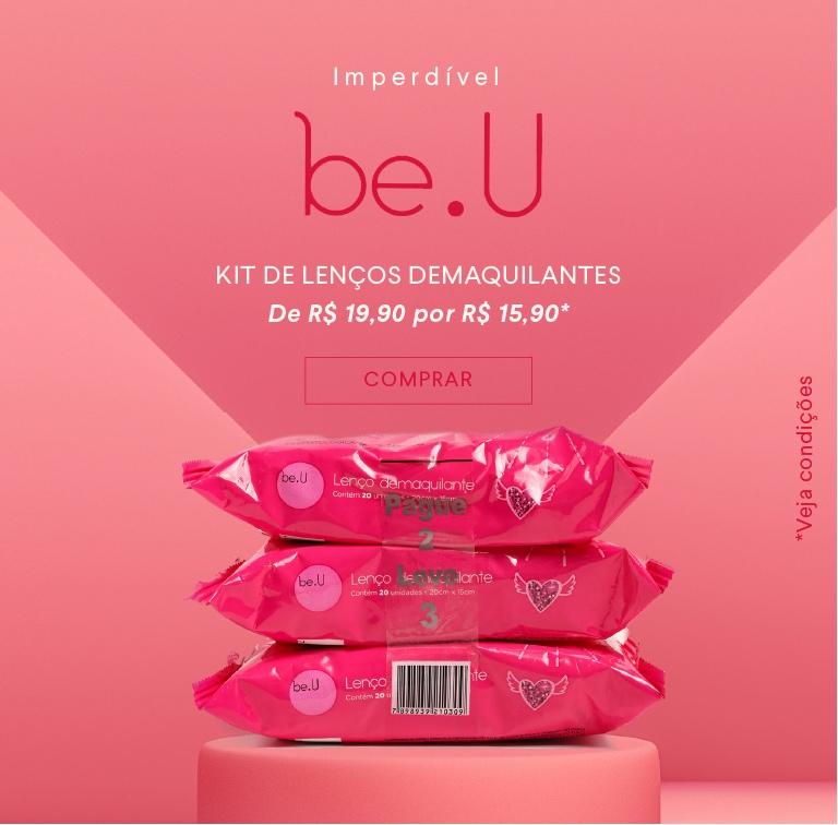 Be-u - versão mobile