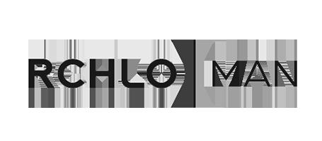 Representação visual de para Rchlo men