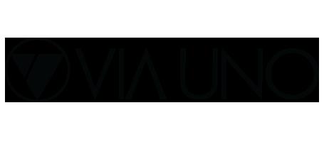 Representação visual de para Via Uno