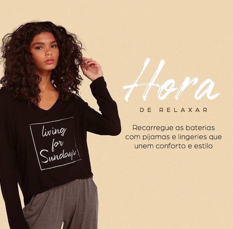 227eda262 HORA DE RELAXAR