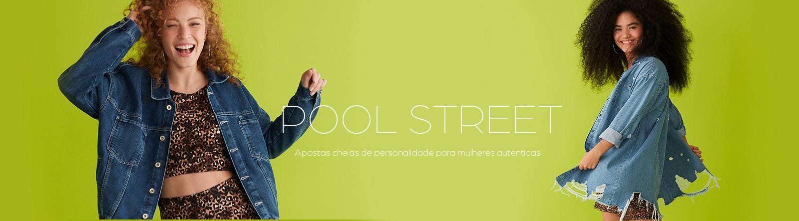 Pool Trendy - Apostas cheias de personalidade para mulheres autênticas