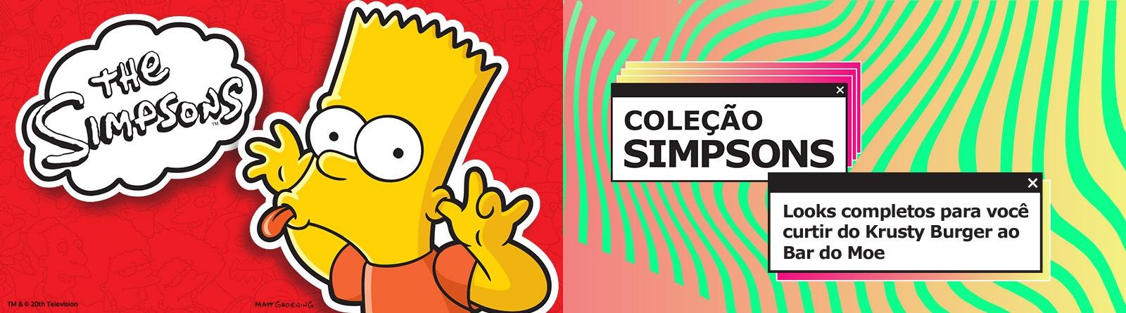 Riachuelo  - Simpsons