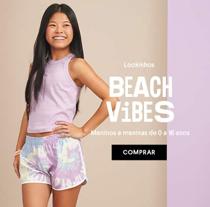 Lookinhos Beach Vibes