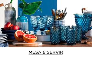 Mesa e Servir