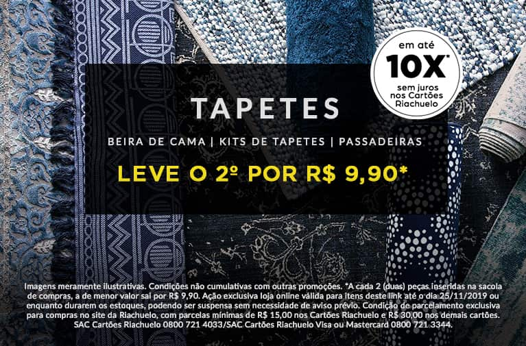 Especial Tapetes Com Descontos